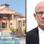 Justice Puligoru Venkata Sanjay Kumar sworn-in as Chief Justice of Manipur HC