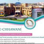Rajnath Singh launches e-Chhawani portal for online civic services to Cantt Boards