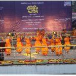 'Pahela Phagun' spring festival celebrated in Bangladesh
