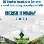 IIT Bombay launches fundraising campaign 'Cherish IIT Bombay 2021'