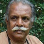 Theodore Baskaran won Sanctuary Lifetime Service Award 2020