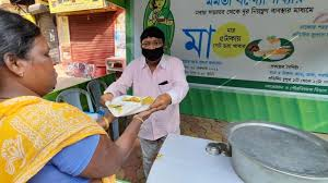 Mamata Banerjee launches 'Maa' scheme to provide meals at Rs 5_40.1
