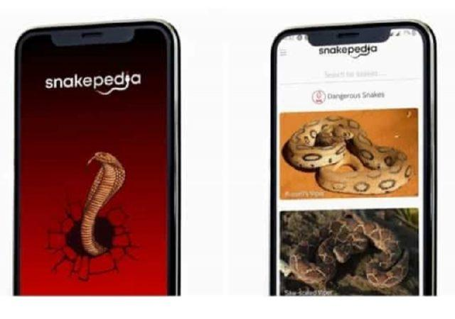 'Snakepedia' mobile app launched in Kerala_40.1