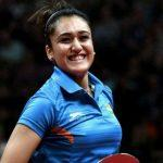 Manika Batra Wins Singles Title at 82nd National Table Tennis Championship