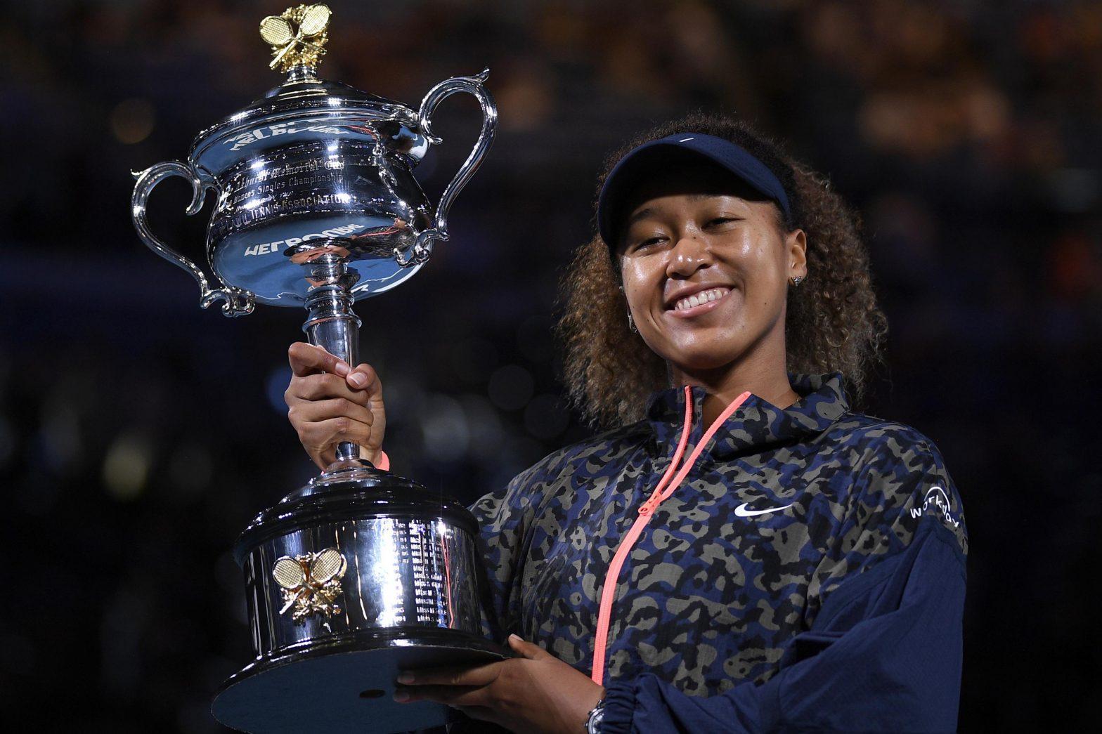 Novak Djokovic And Naomi Osaka Wins Australian Open 2021