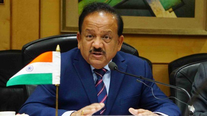 Dr Harsh Vardhan launches Mission Indradhanush 3.0_40.1