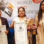 Union Bank Of India wins World HRD Congress Awards