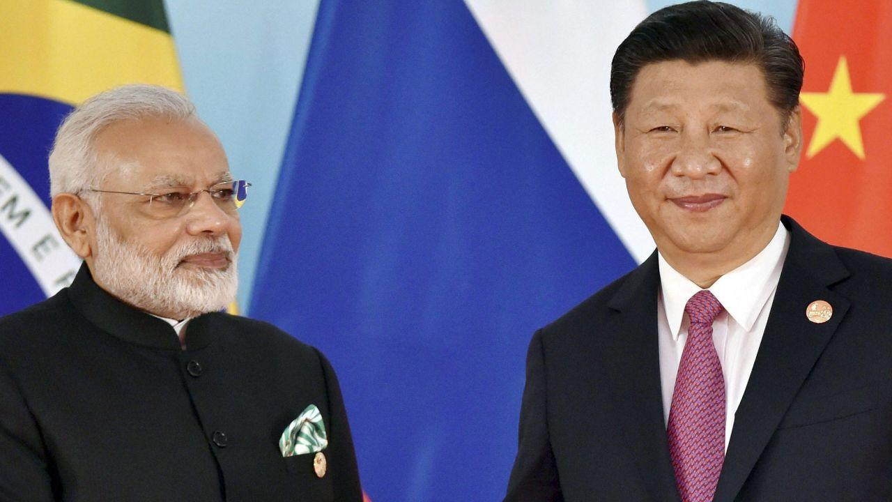 China Surpasses US to become India's top trade partner in 2020_40.1