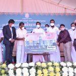 ICICI Bank launches 'Namma Chennai Smart Card'