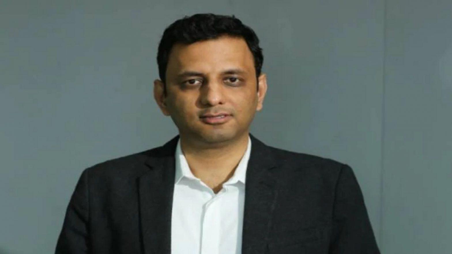 Gautam Thakar made global CEO of OLX Autos_40.1