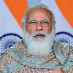 PM Modi virtually addresses 2nd Khelo India National Winter Games