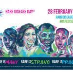 Rare Disease Day: February 28, 2021