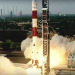 ISRO's PSLV-C51 launches Brazil's Amazonia-1 satellite