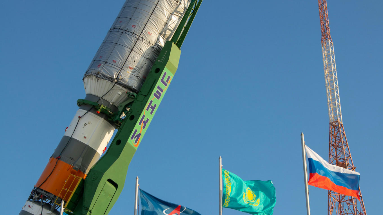 Russia launches first Arctic-monitoring Satellite 'Arktika-M'_40.1