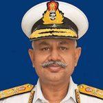 Vice Admiral Ajendra Bahadur Singh takes over as ENC chief