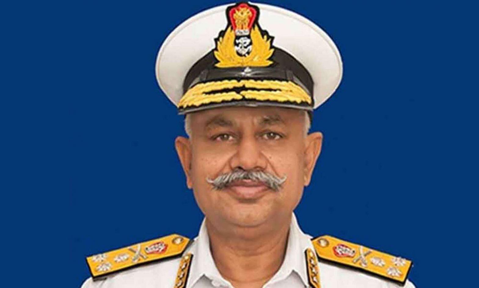 Vice Admiral Ajendra Bahadur Singh takes over as ENC chief_40.1