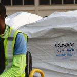Ghana becomes the world's first nation to receive COVAX vaccines