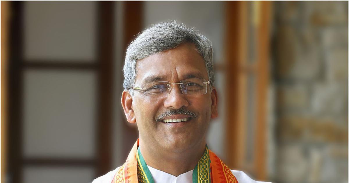 "Uttarakhand CM launches ""Gharoki Pechan, Chelik Naam"" scheme_40.1"