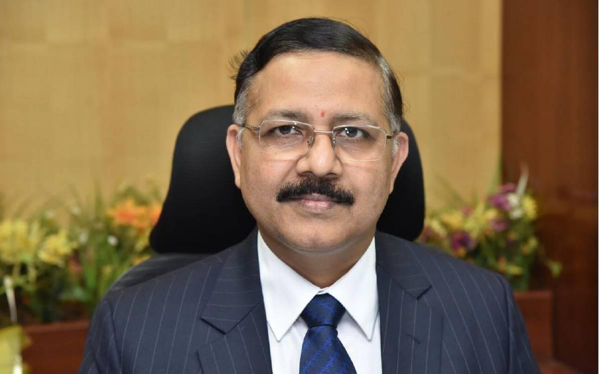 Matam Venkata Rao Assumes Charge As MD & CEO Of Central Bank Of India_40.1