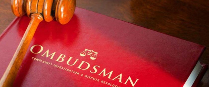 Government amends Insurance Ombudsman Rules 2017_40.1