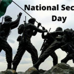 National Security Day: 04 March
