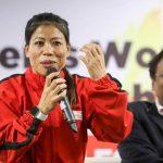 Mary Kom appointed chairperson of AIBA's champions and veterans committee