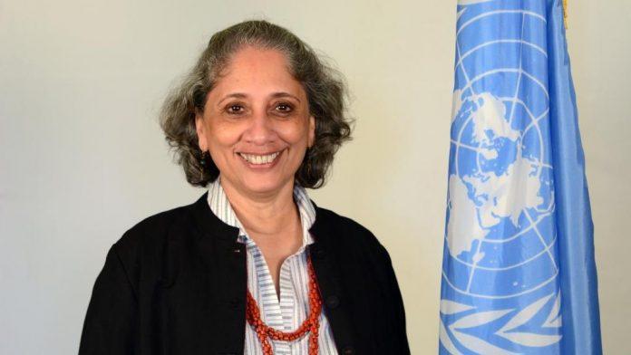 Ligia Noronha appointed UN Assistant Secretary-General_40.1
