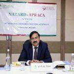"""NABARD""""s Chintala takes charge as chairman of APRACA"""