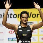 PV Sindhu wins silver in BWF Swiss Open Super 300