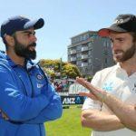 India-New Zealand World Test Championship final in Southampton
