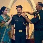 Union Minister Anurag Thakur promoted as Captain in Territorial Army