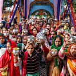 J&K celebrates festival of Shivratri 'Herath'