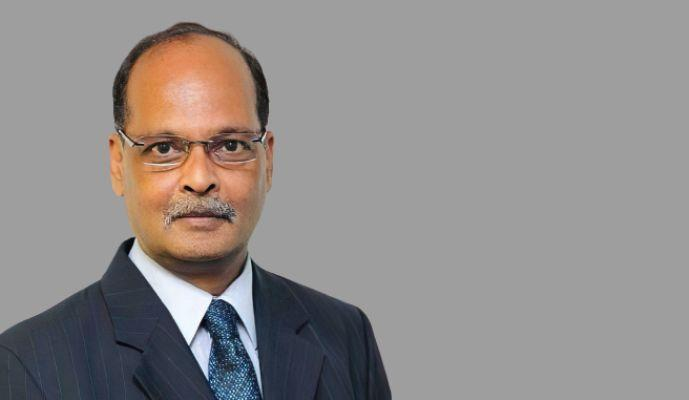 Pallav Mohapatra appointed MD & CEO of ARCIL_40.1