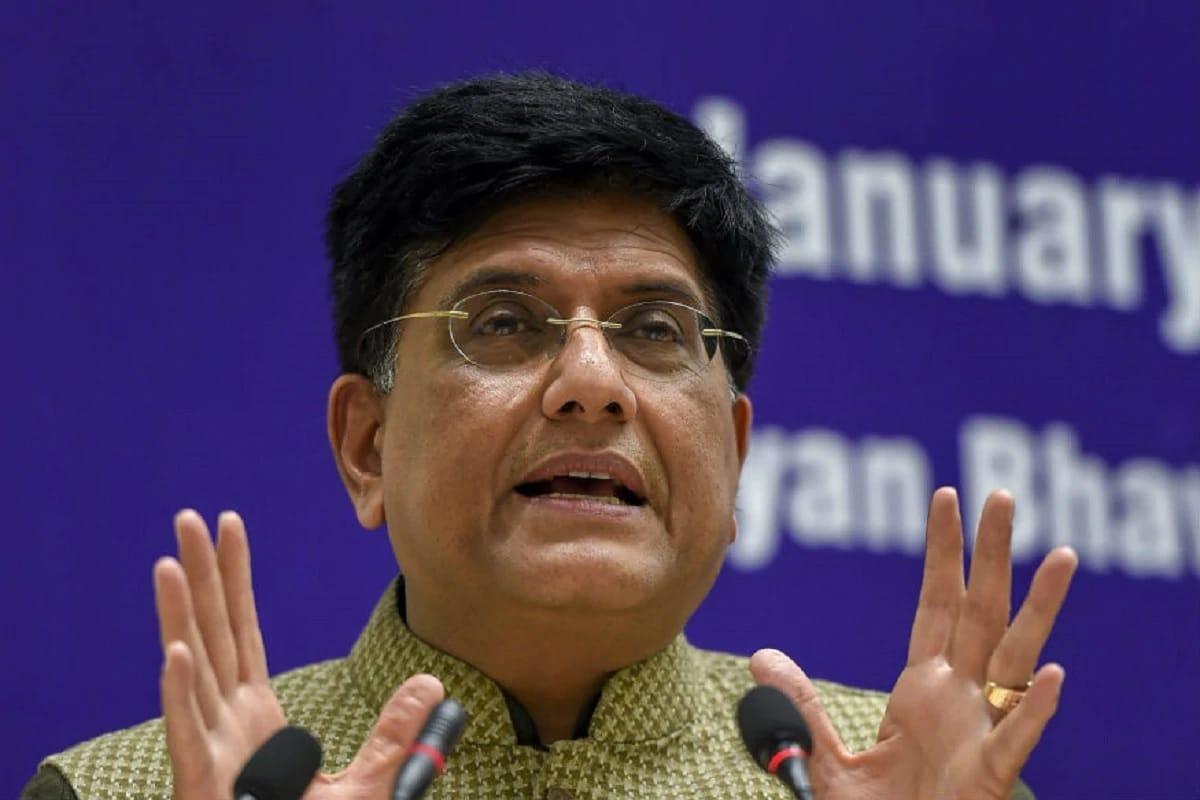 "Govt to launch ""Atmanirbhar Niveshak Mitra Portal""_40.1"