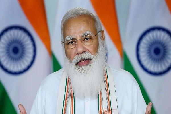 PM Narendra Modi Launches Kindle Version Of Bhagavad Gita_40.1