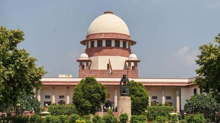 Supreme Court seeks govt.'s response on plea against Places of Worship Act_40.1