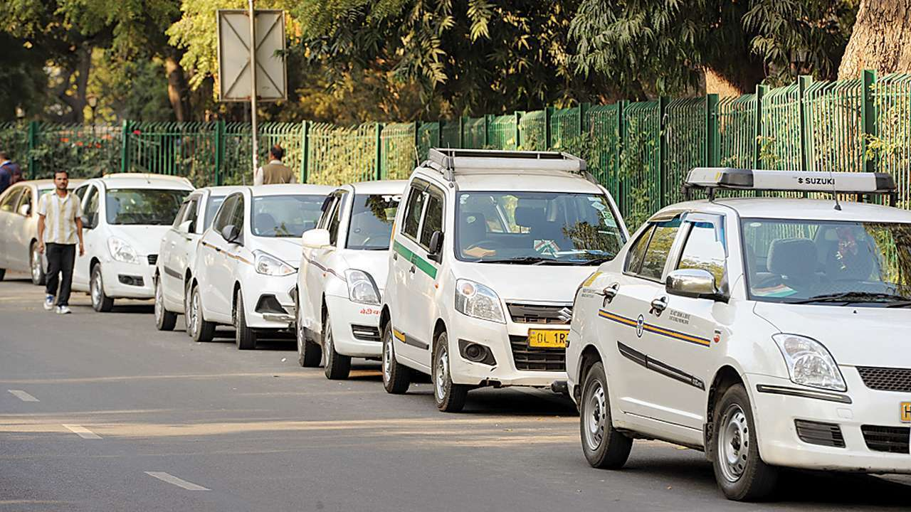 Govt announces new scheme for tourist vehicle operators_40.1