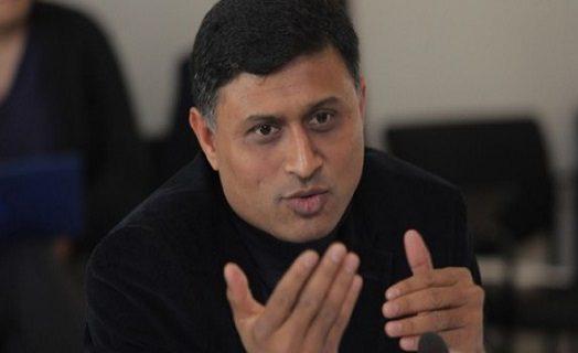 World Bank economist Deepak Mishra appointed as director of ICRIER_40.1