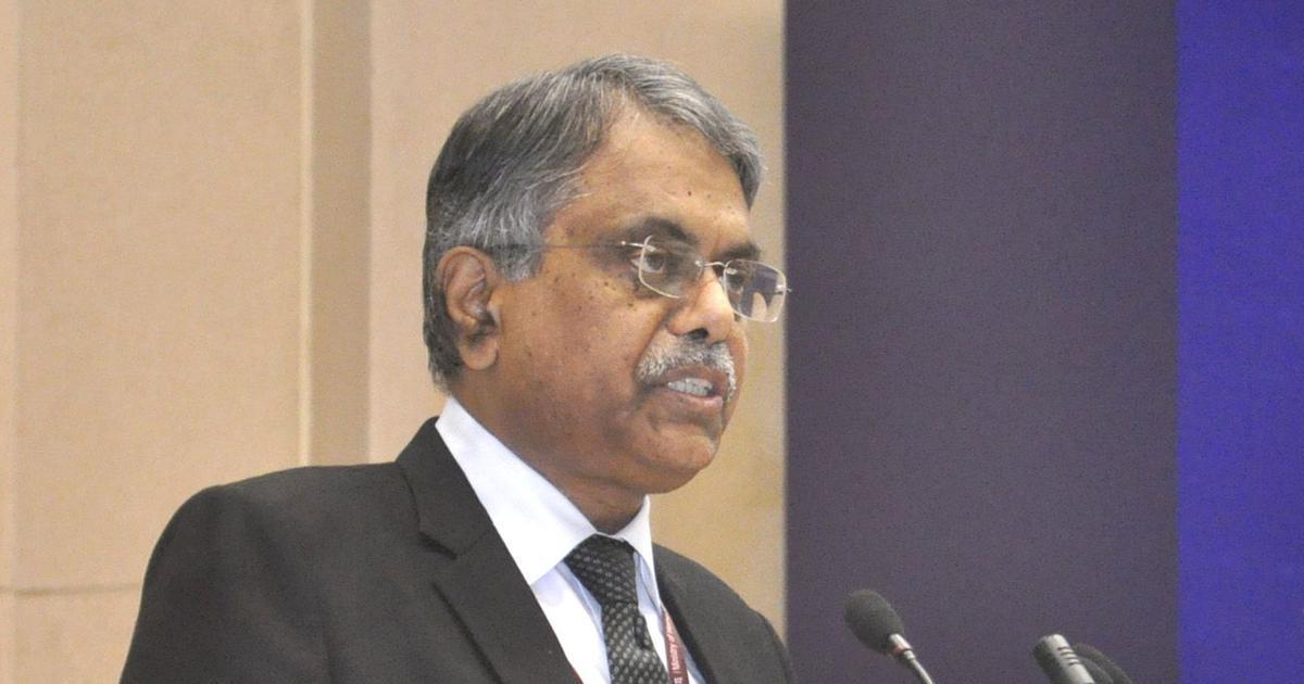 Prime Minister Narendra Modi's Principal Advisor P K Sinha resigns_40.1