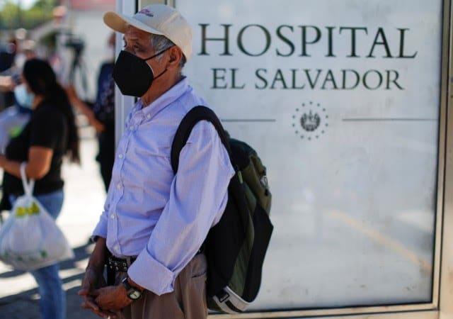 WHO declares El Salvador malaria-free_40.1