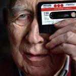 Audio cassette tape inventor Lou Ottens passes away