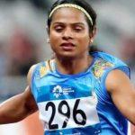 Dhanalakshmi beats Dutee Chand to win Federation Cup gold