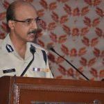M. A. Ganapathy appointed Director General of National Security Guard