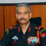 Lt Gen DP Pandey takes over as new commander of 15-Corps