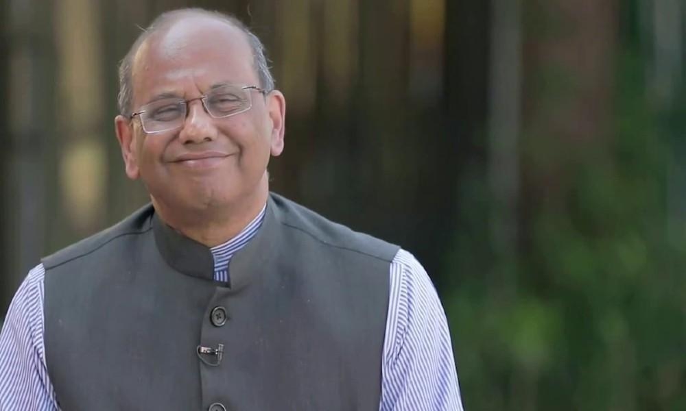 Ajay Mathur takes over as Director General of International Solar Alliance_40.1