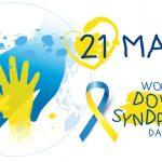 World Down Syndrome Day: 21 March