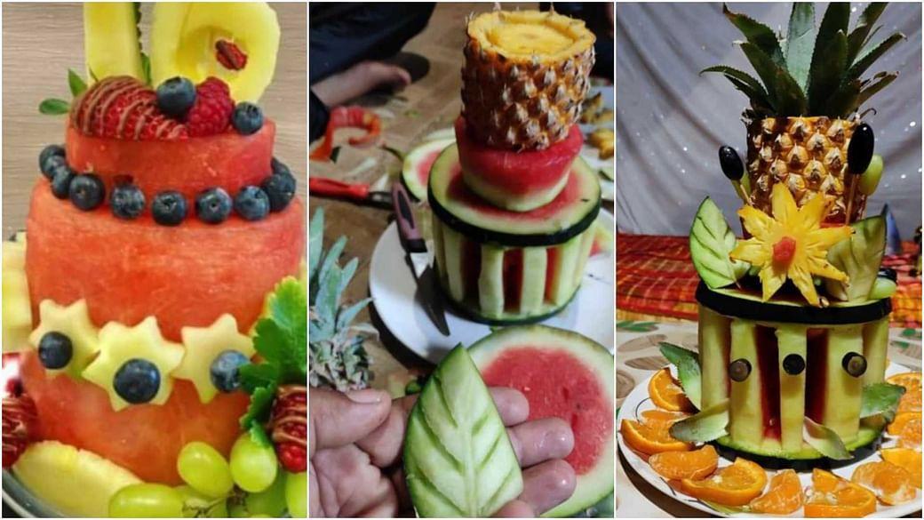 Maharashtra farmers start fresh fruit cake 'movement'_40.1