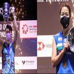 Nozomi Okuhara bags women's singles titles at All England Open