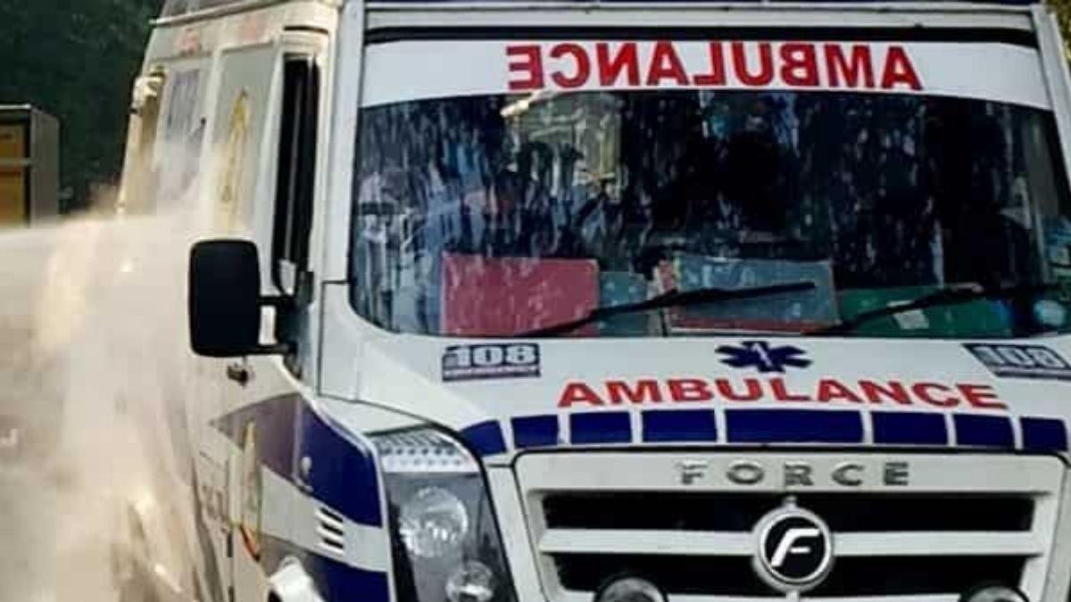 Andhra Pradesh to launch India's first Govt-Run Animal Ambulance Network_40.1