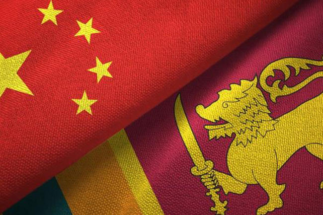 Sri Lanka inks 3 year USD 1.5 billion currency swap deal with China_40.1